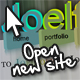 Open New Site : Open New Site